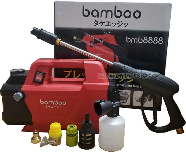 bamboo-bmb-2000w-8888