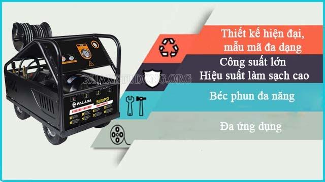 may-rua-xe-cao-ap-cong-suat-lon-palada