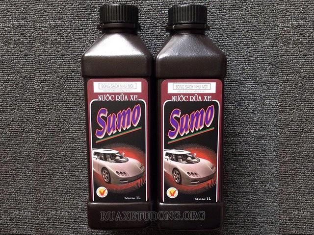 Công dụng vượt trội của dòng sản phẩm Sumo