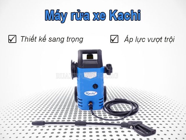 Kachi