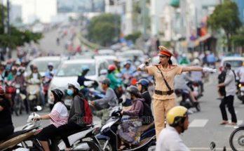 văn hoá giao thông là gì