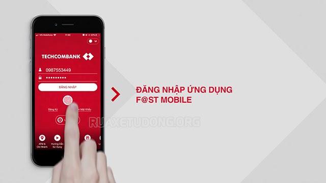 Techcombank-Smart-OTP-tich-hop-tren--F@st-Mobile