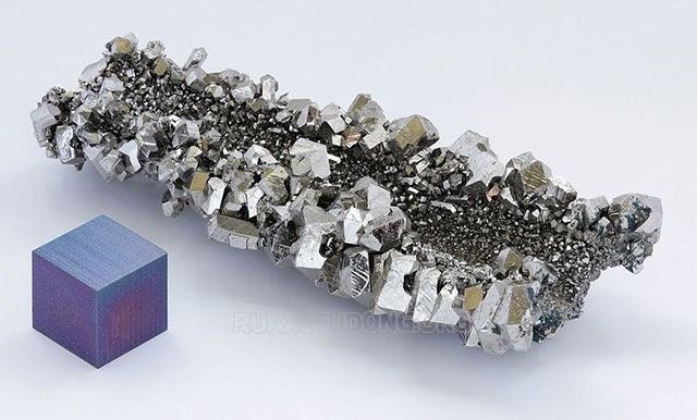 titanium là gì