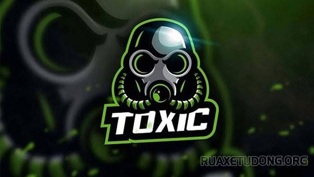 toxic là gì