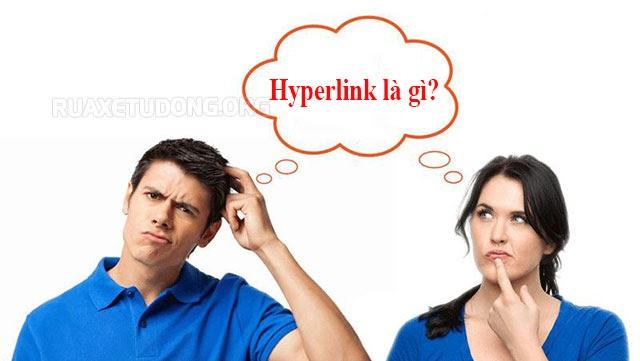 hyperlink là gì