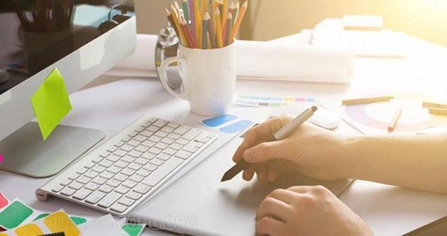 Tìm hiểu Thiết kế đồ họa là gì?