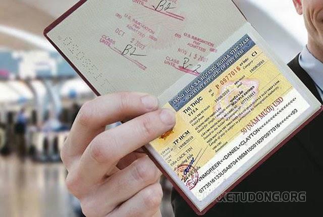 Việt Nam sẽ miễn thị thực với các quốc gia nào