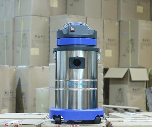 Máy hút bụi công nghiệp Palada PD30