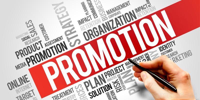 Promotions là gì?