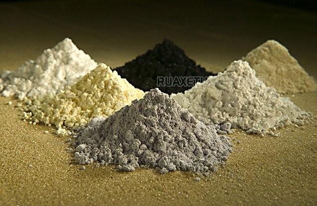 khoáng sản là gì