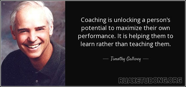 Timothy Gallwey