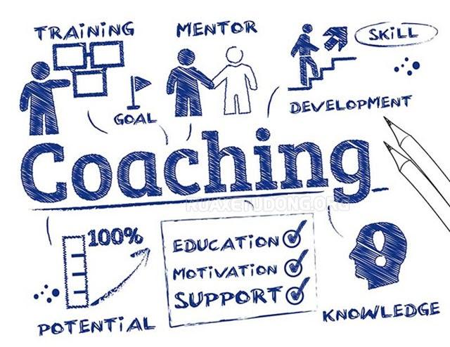 coach là gì