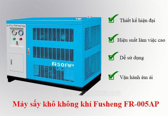 Fusheng FR-005AP