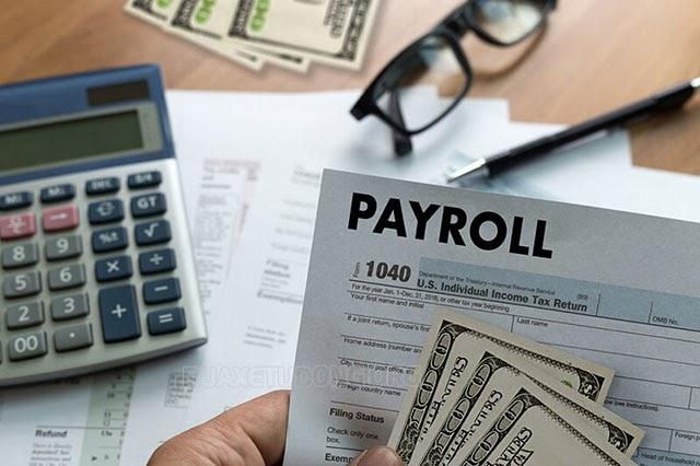 payroll là gì