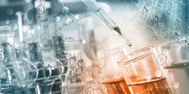 kiến thức hóa học